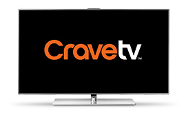 Netflash TV product CraveTV
